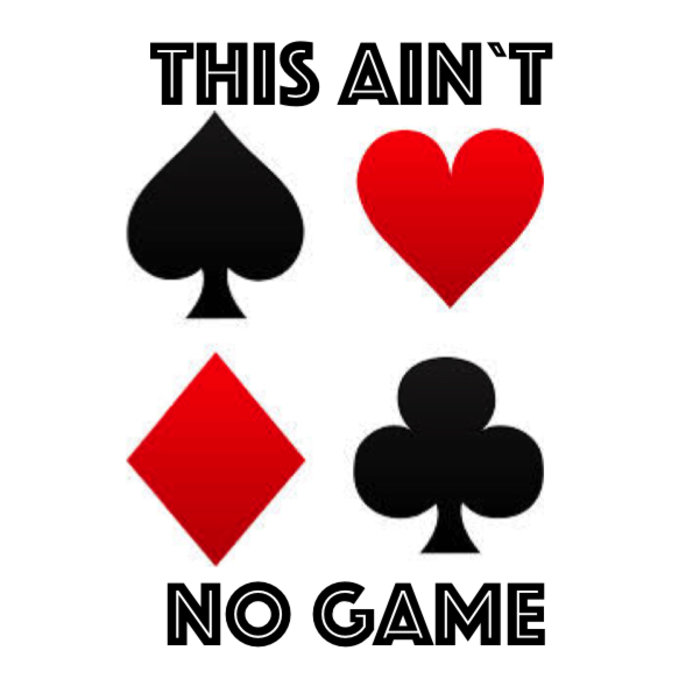 NORTY COTTO - This Aint No Game