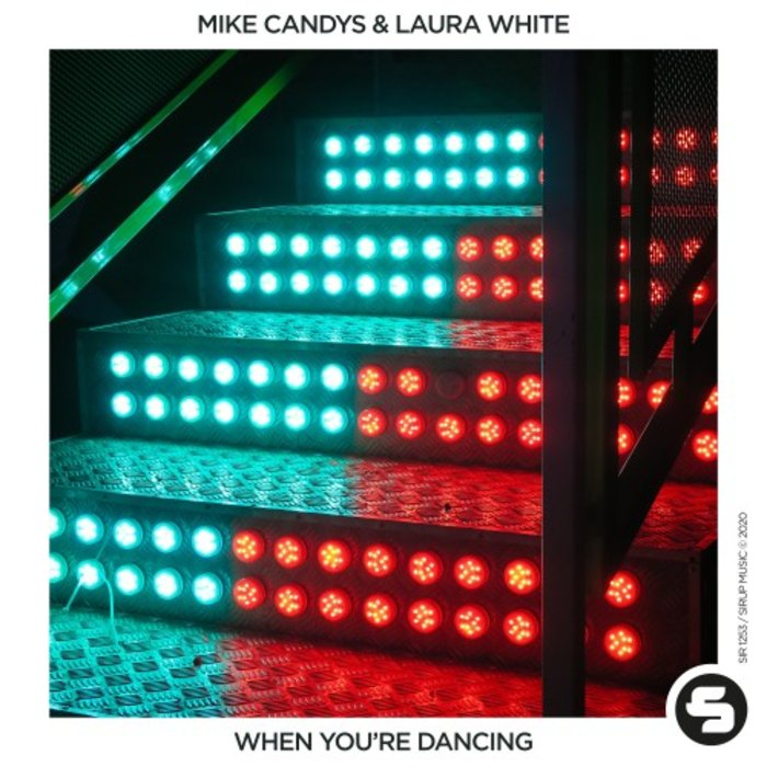 MIKE CANDYS & LAURA WHITE - When You're Dancing