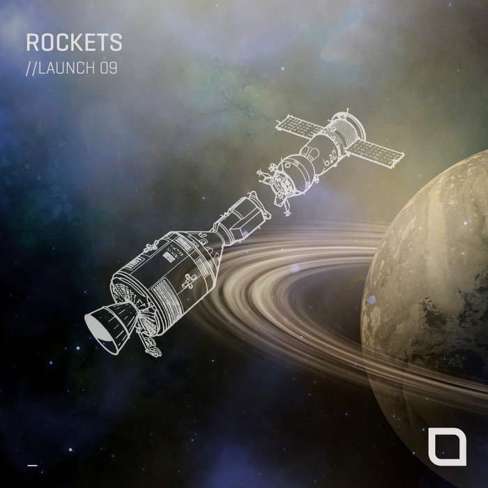 VARIOUS - Rockets//Launch 09
