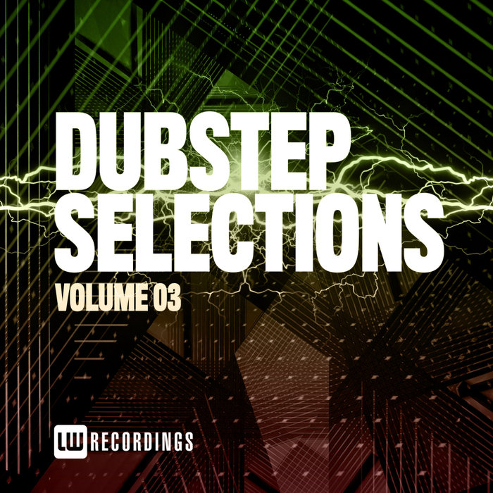 VARIOUS - Dubstep Selections Vol 03