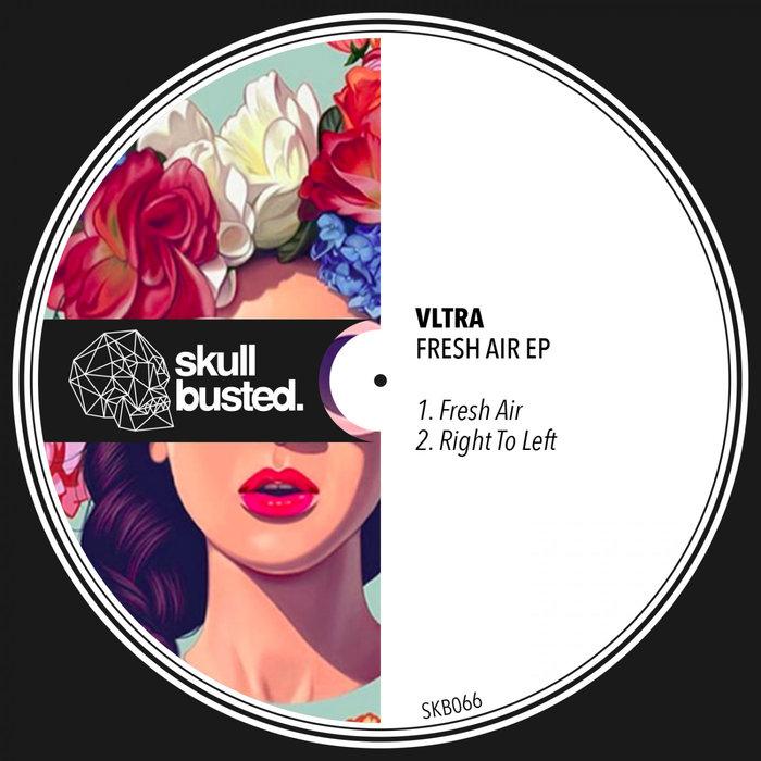 VLTRA (IT) - Fresh Air EP