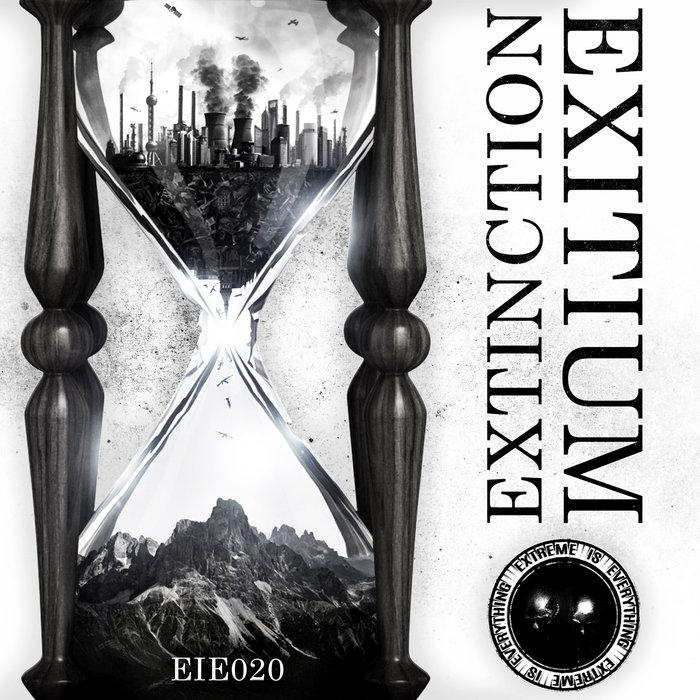 EXITIUM - Extinction