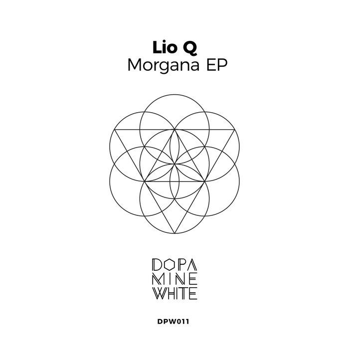LIO Q - Morgana