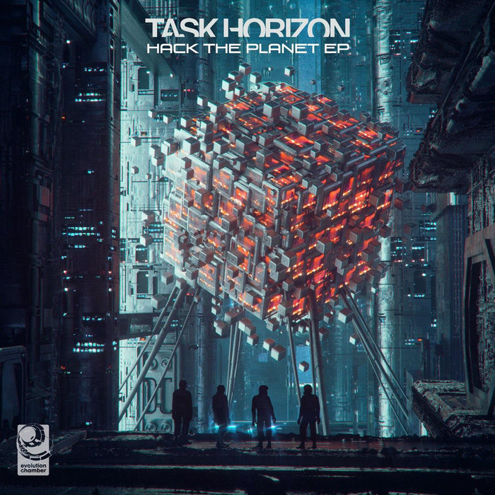 TASK HORIZON - Hack The Planet