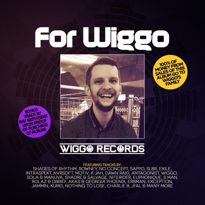 VARIOUS - For Wiggo