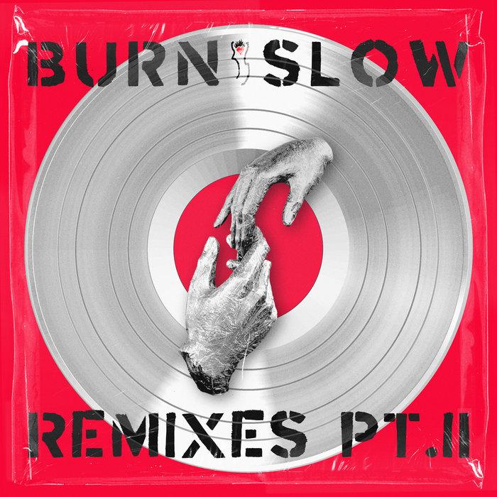 CHRIS LIEBING - Burn Slow Remixes Part II