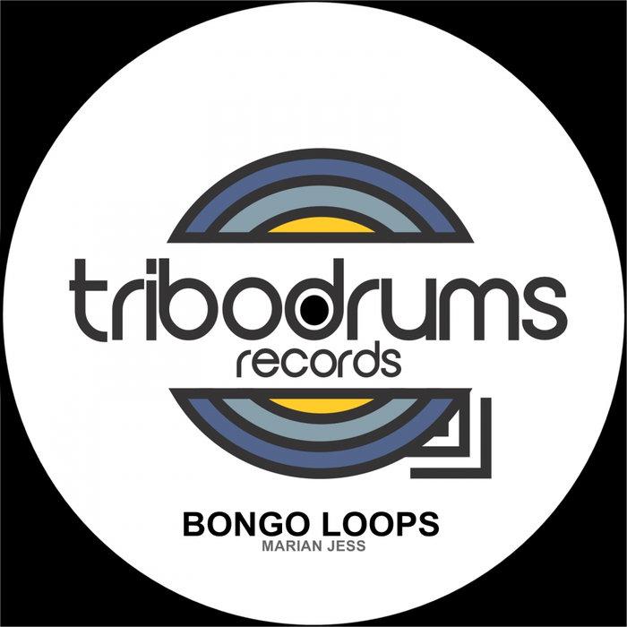 MARIAN JESS - Bongo Loops