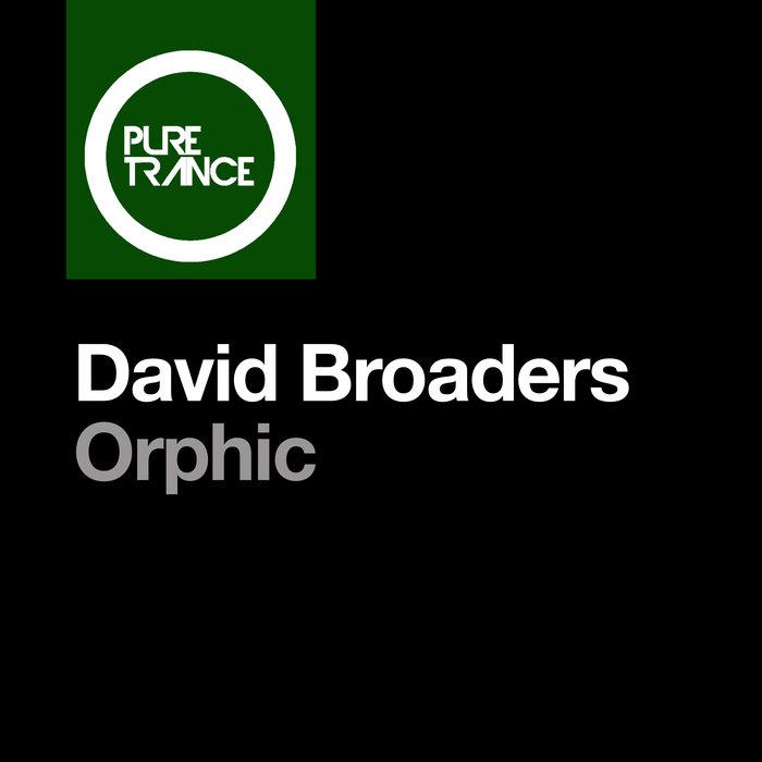 DAVID BROADERS - Orphic