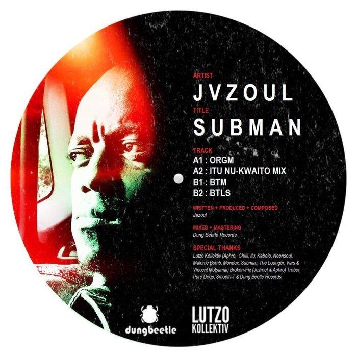 JAZOUL - Subman