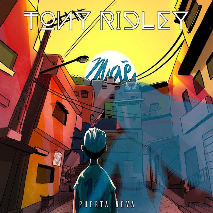 TONY RIDLEY - Mae