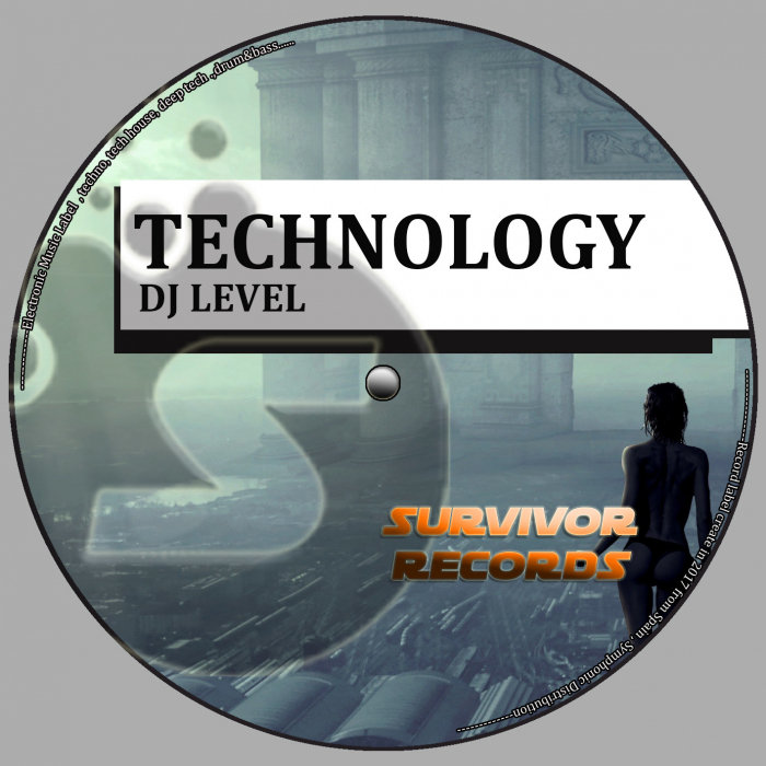 DJ LEVEL - Technology
