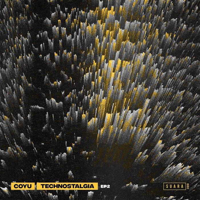 COYU - Technostalgia EP 2