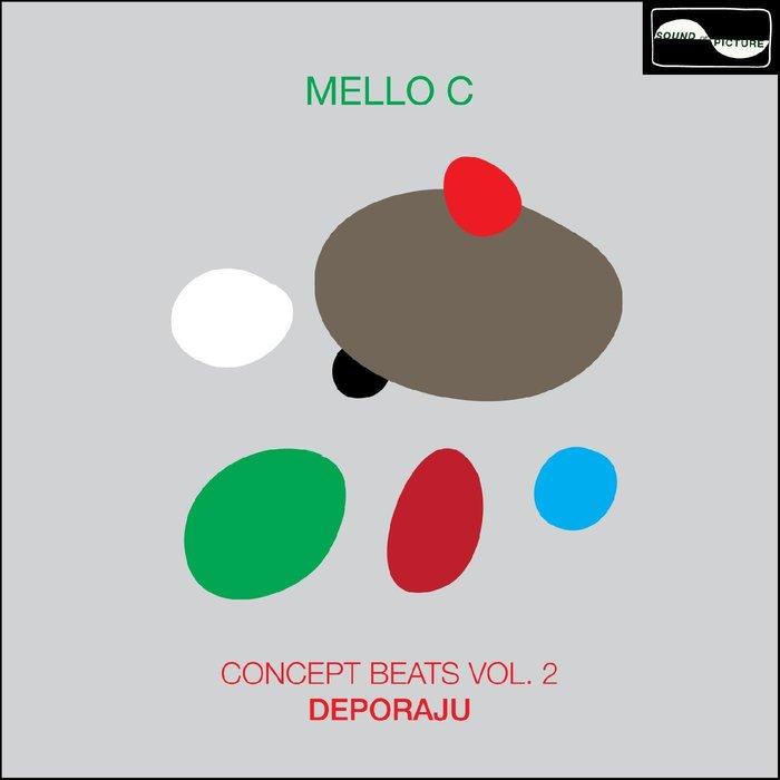 MELLO C - Concept Beats Vol 2: Deporaju