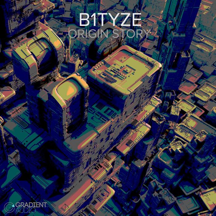B1TYZE - Origin Story