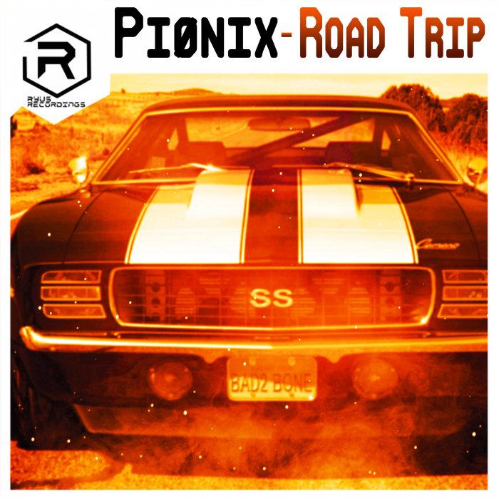 PIONIX - Road Trip