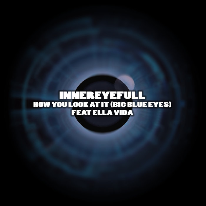 INNEREYEFULL - How You Look At It (Big Blue Eyes) EP