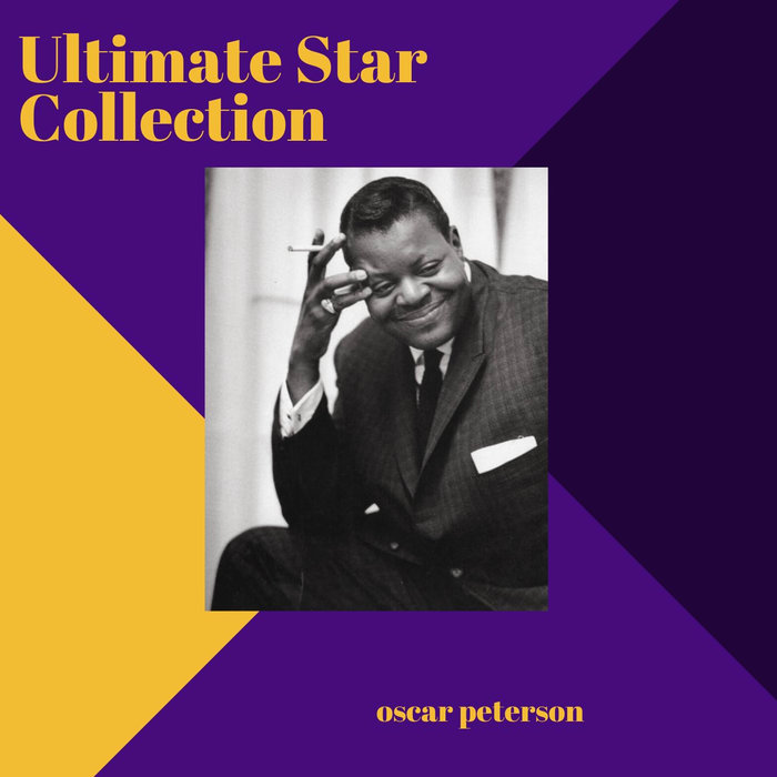 OSCAR PETERSON - Ultimate Star Collection