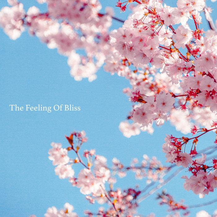 THAI LORRAN - The Feeling Of Bliss