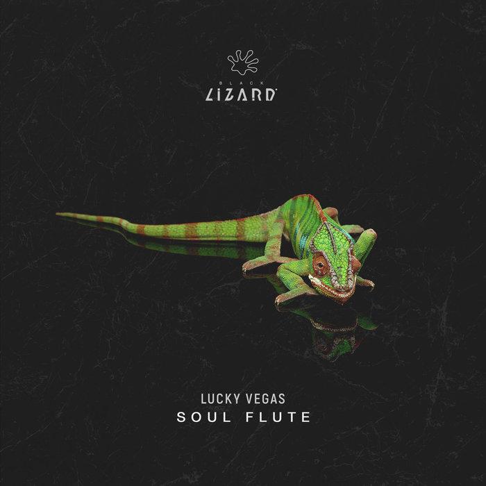 LUCKY VEGAS - Soul Flute