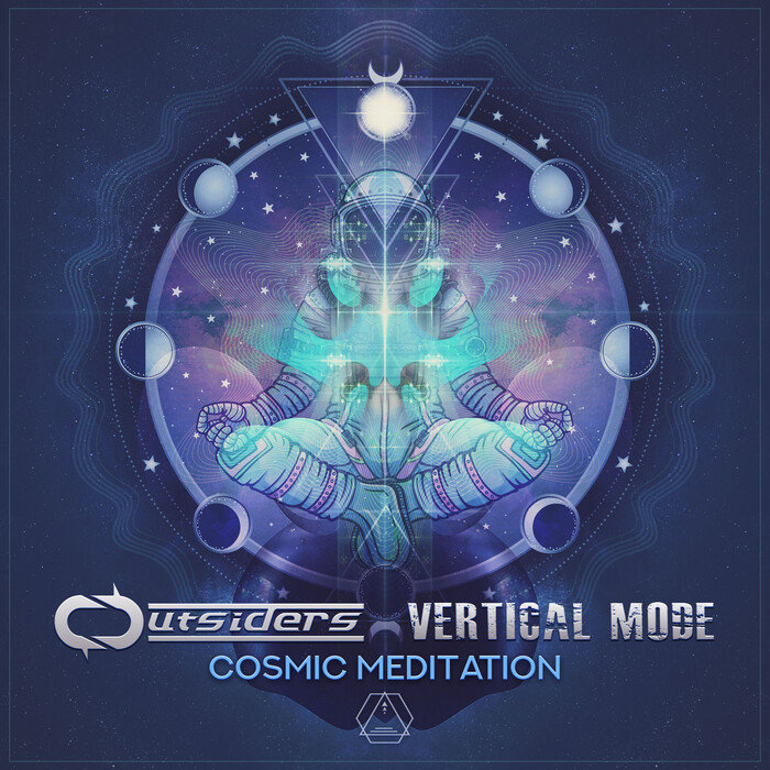 OUTSIDERS/VERTICAL MODE - Cosmic Mediation