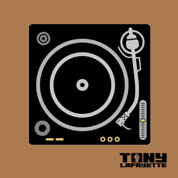TONY LAFAYETTE - Scratch