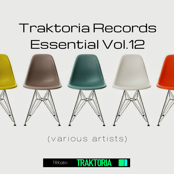 VARIOUS - Essential Vol 12