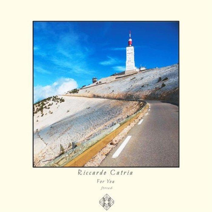 RICCARDO CATRIA - For You