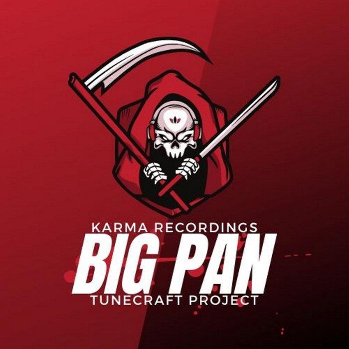 TUNECRAFT PROJECT - Big Pan