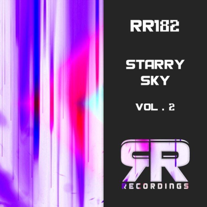 VARIOUS - Starry Sky Vol 2