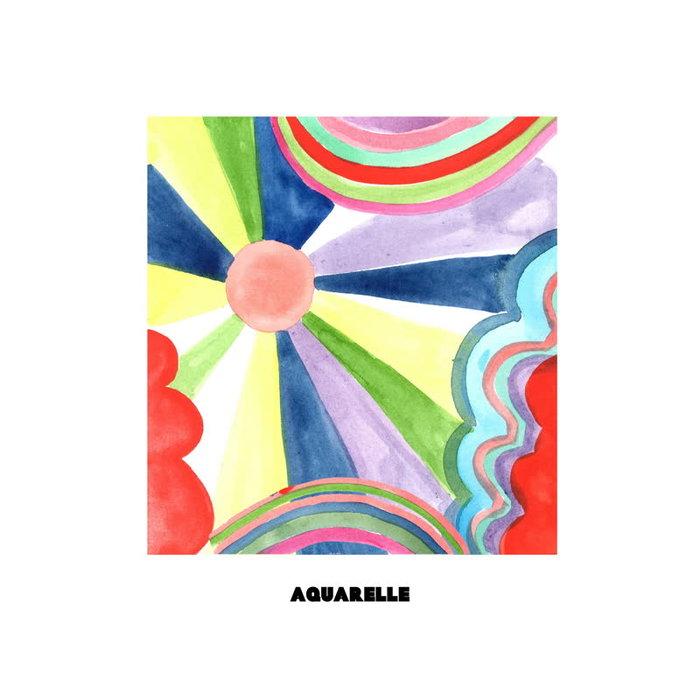 SOULEANCE - Aquarelle
