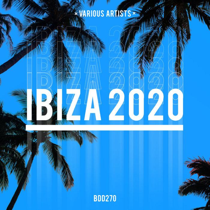 VARIOUS - Ibiza 2020