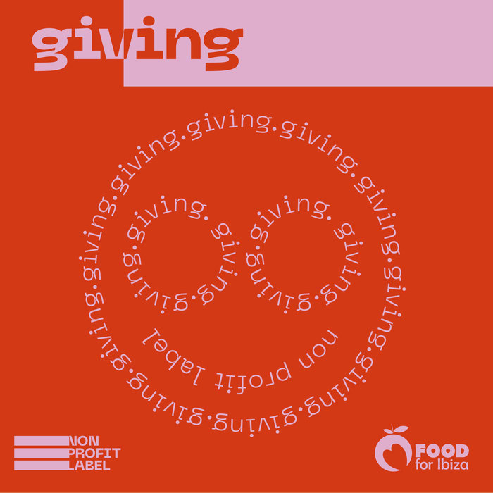 VARIOUS - Giving: Food For Ibiza