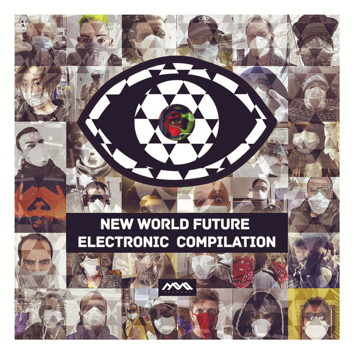 VARIOUS - New World Future Electronic Compilation