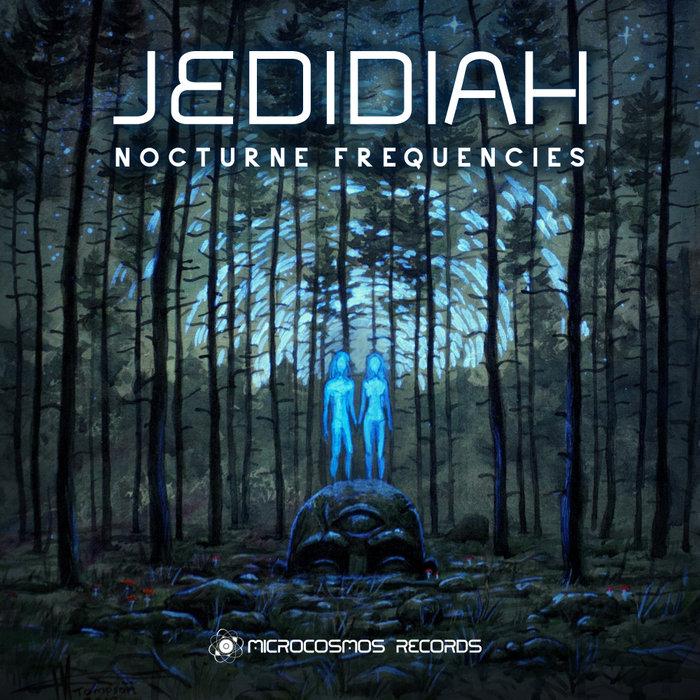 JEDIDIAH - Nocturne Frequencies