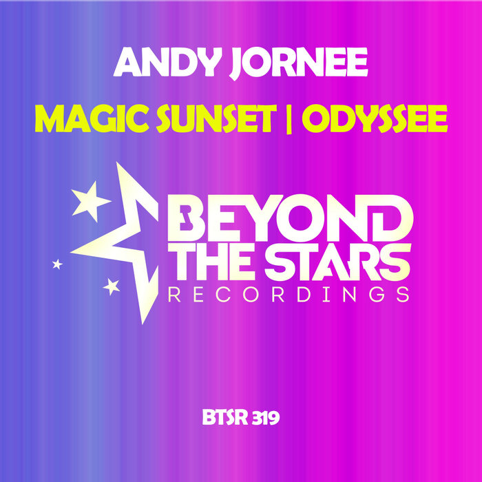 ANDY JORNEE - Magic Sunset