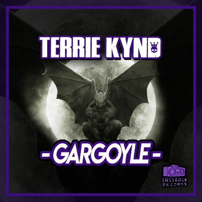 TERRIE KYND - Gargoyle