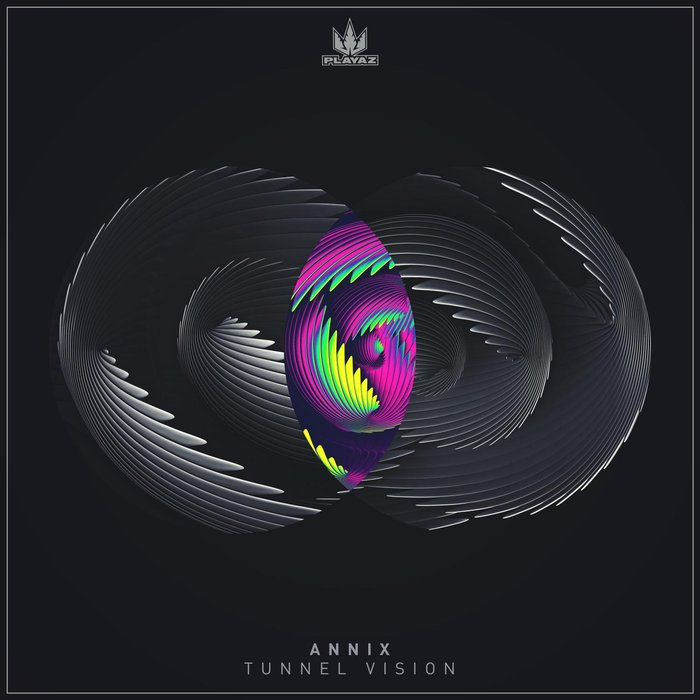ANNIX - Tunnel Vision
