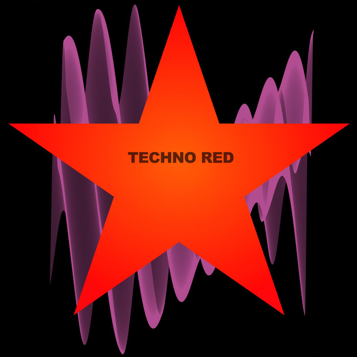 TECHNO RED - Revival Of Learning