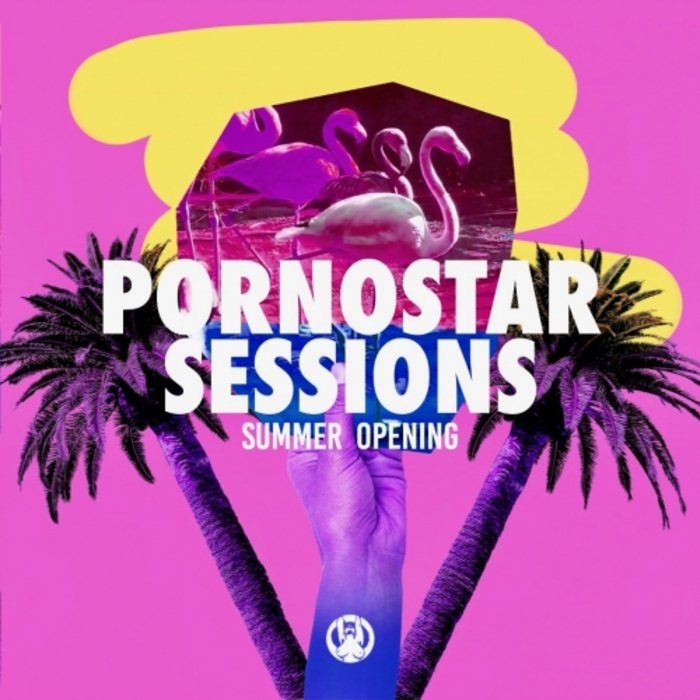 VARIOUS - Pornostar Sessions Summer Opening