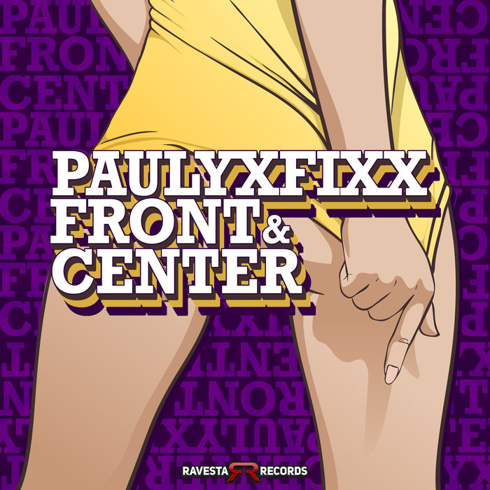 DJ FIXX - Front & Center