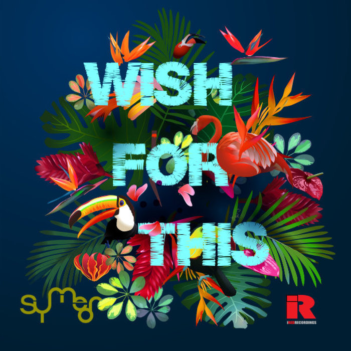 SYMEON - Wish For This
