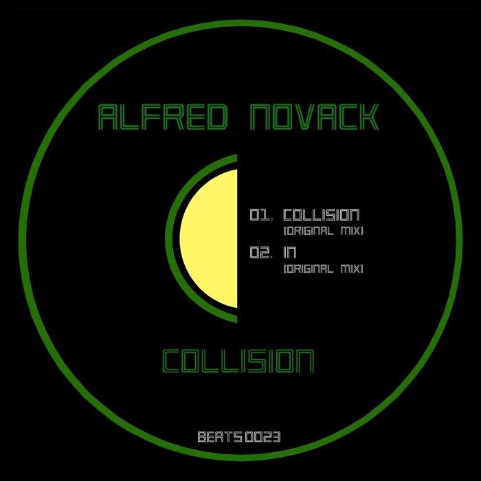 ALFRED NOVACK - Collision