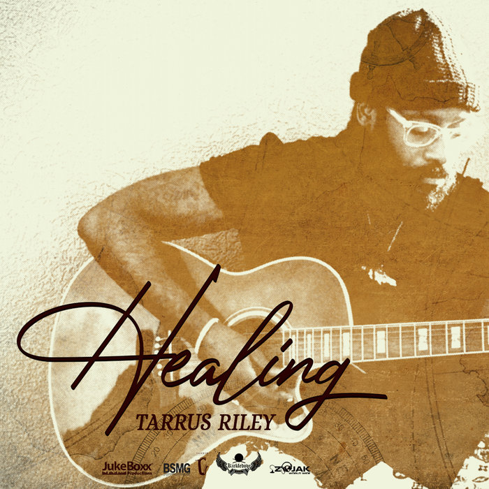 TARRUS RILEY - Healing
