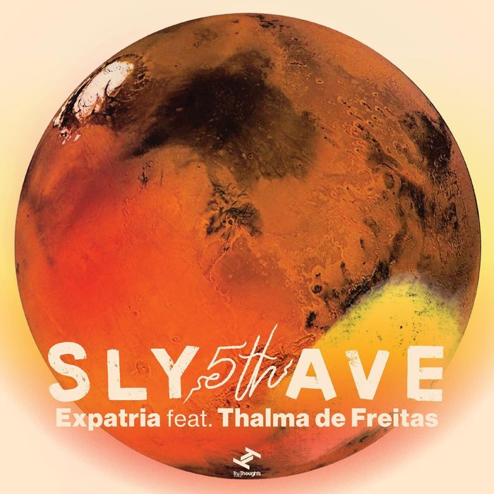 SLY5THAVE - Expatria
