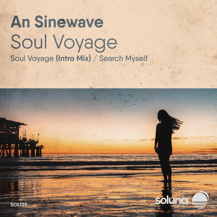 AN SINEWAVE - Soul Voyage