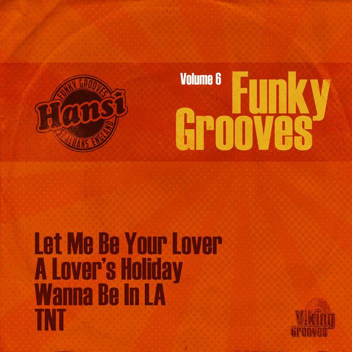 HANSI - Funky Grooves Vol 6