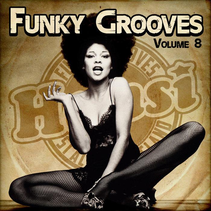 HANSI - Funky Grooves Vol 8