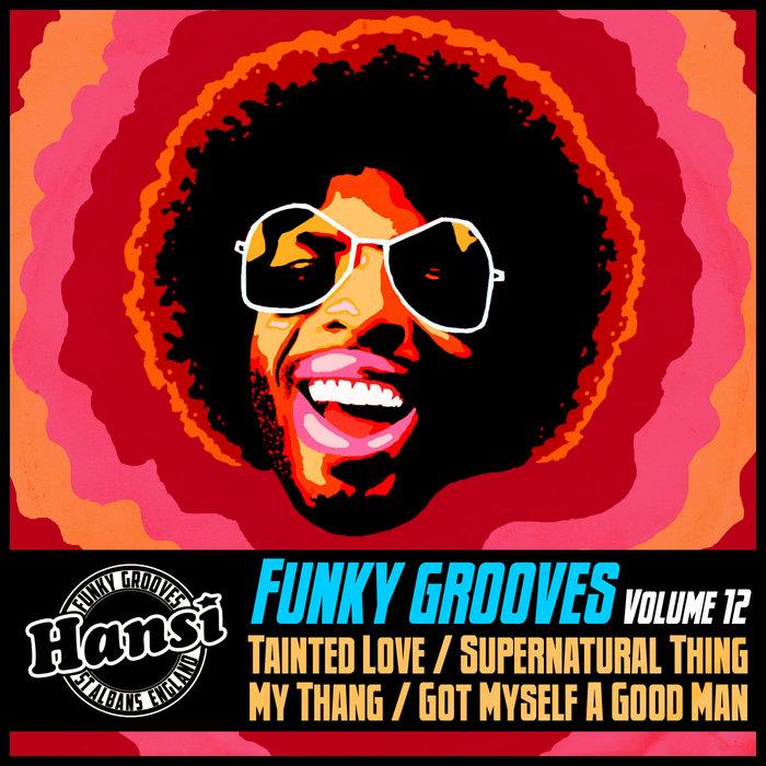 HANSI - Funky Grooves Vol 12