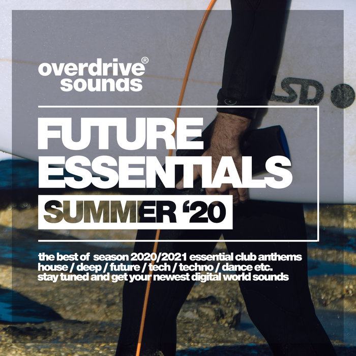 VARIOUS - Future Essentials Summer '20