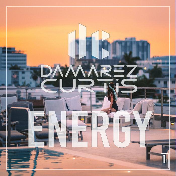 DAMAREZCURTIS - Energy